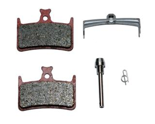Hope E4 Disc Brake Pads