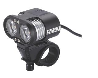 BBB Cycling BLS-67 Scope 800 Fietslamp