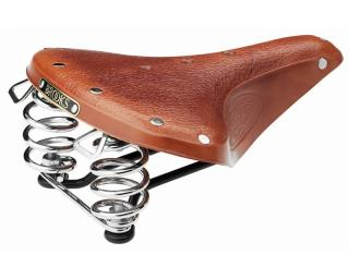 Brooks B67 S Women's Saddle