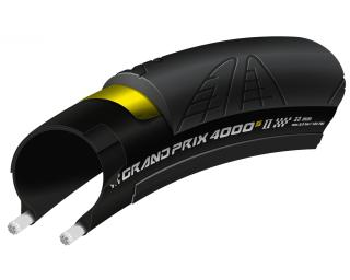 Continental Grand Prix 4000S II Tyre 1 piece