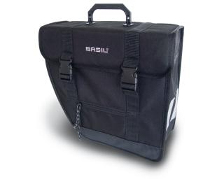 Basil Tour Single Links 17L City Radtasche