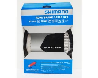 Shimano Dura Ace Brake Cable set Black