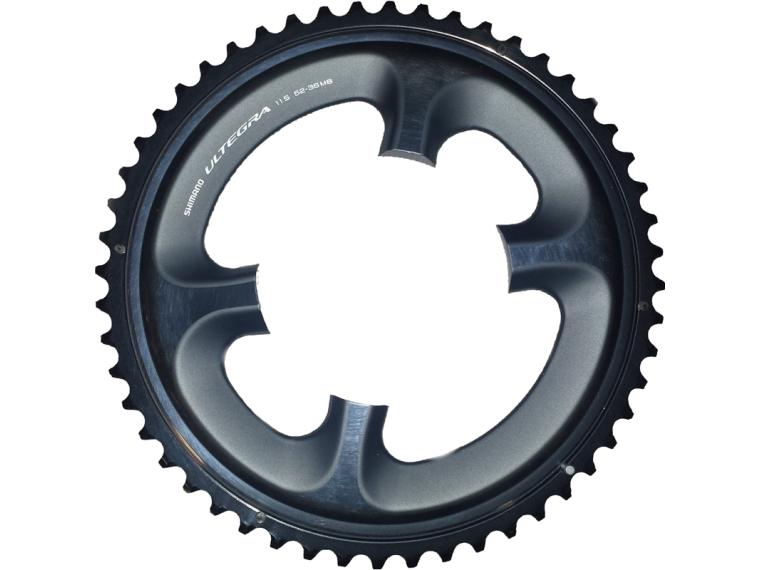 Shimano Ultegra 6800 Chainring Outer Ring / 50 / 52 / 53