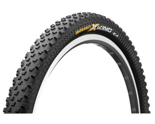 Continental X-King Performance Tyre