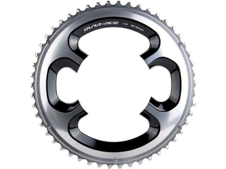 Dura Ace 9000 >> Shimano Dura Ace 9000 11 Speed Chainring