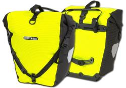Ortlieb Back-Roller High Visibility Set
