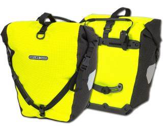 Ortlieb Back-Roller High Visibility Set Yellow