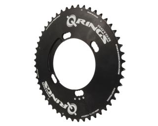 Rotor Q-Ring Aero 4 Arm Shimano 9000/6800/5800 Chainring Outer Ring
