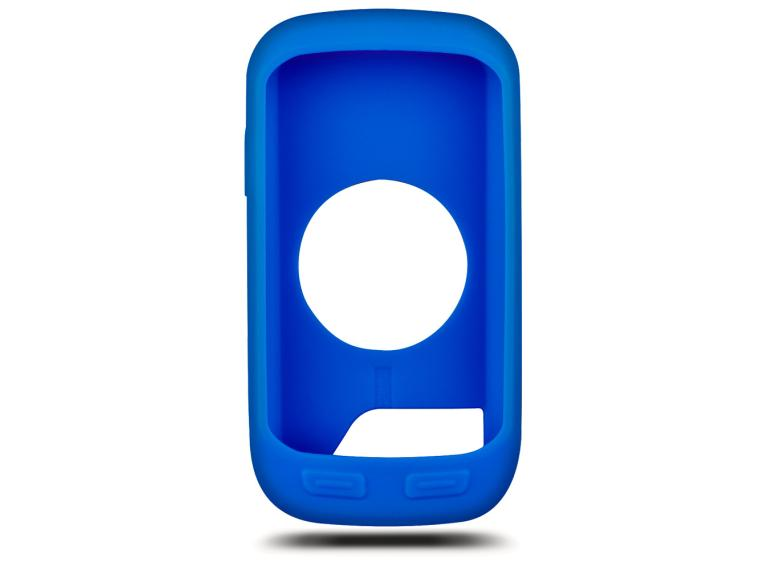 Garmin Edge 1000 (Explore) Silicone Cover Blue