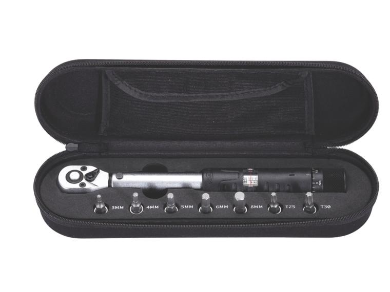 BBB Cycling Torque wrench BTL-73
