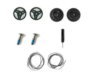 Northwave SLW2 System Kit 2014 Black