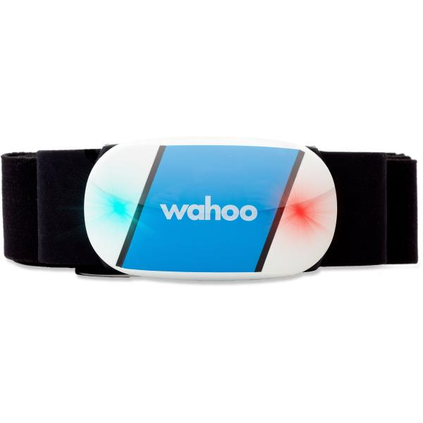 Wahoo TICKR Pulsbælte | Heart rate monitors
