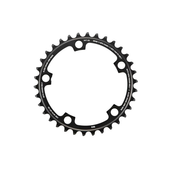 Sram Red/Force 22 X-Glide Klinge | chainrings_component