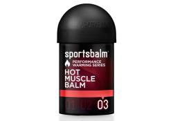 Sportsbalm Hot Muscle Balm