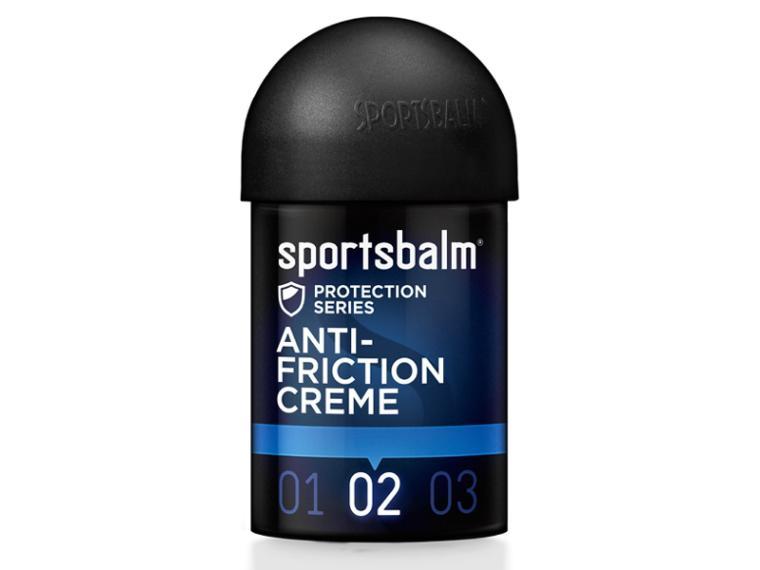 Anti Friction Crème | Personlig pleje