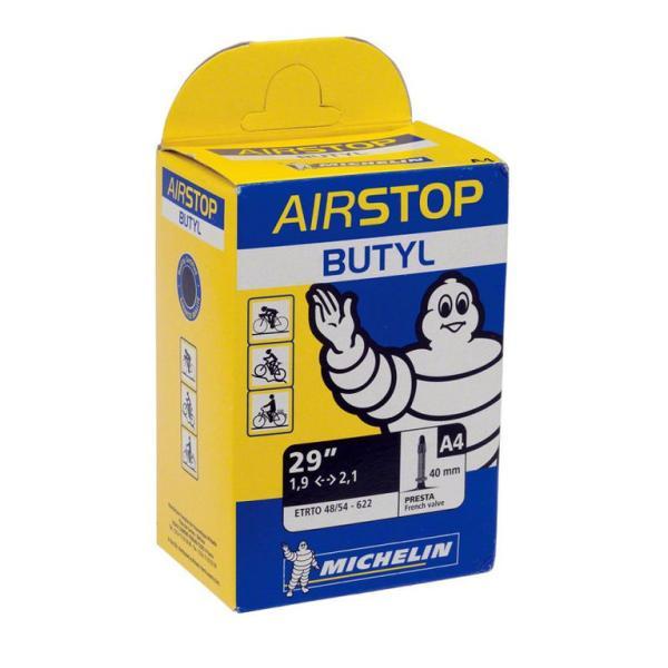 Michelin AirStop A4 Slange | Slanger