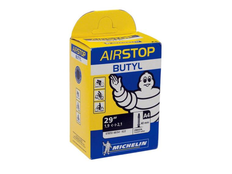 Michelin AirStop A4 Inner Tube