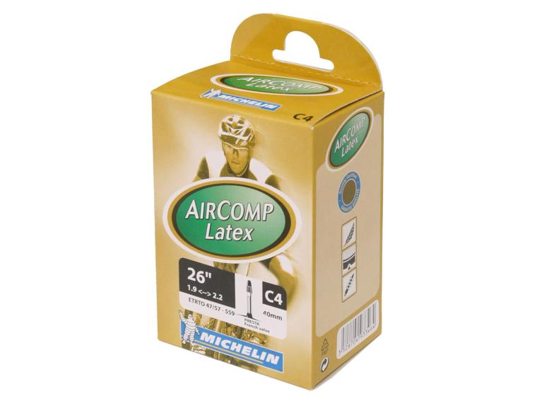 Michelin Aircomp Latex C4 Inner Tube