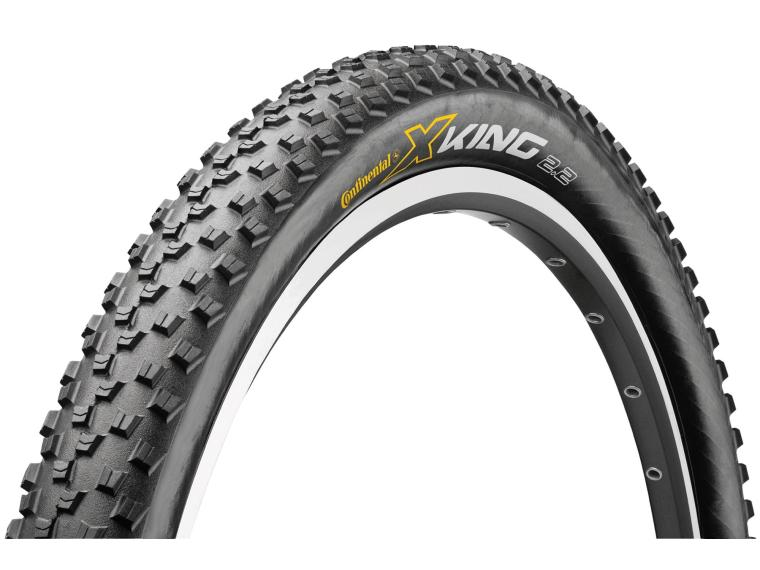 Continental X-King RaceSport Tyre