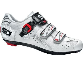 Sidi Genius 5 Fit Carbon Race Schoenen Wit