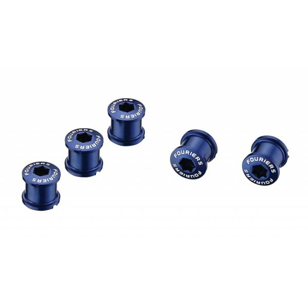 Fouriers Chainring bolts | Chainring bolt