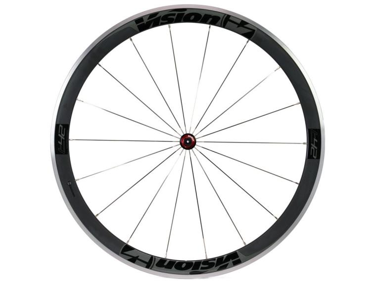 Vision Trimax T42 Road Bike Wheels