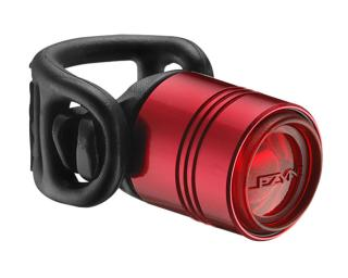 Lezyne Led Femto Drive Rear Tail Light Red
