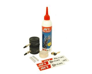 Joe's No Flats Tubeless Kit