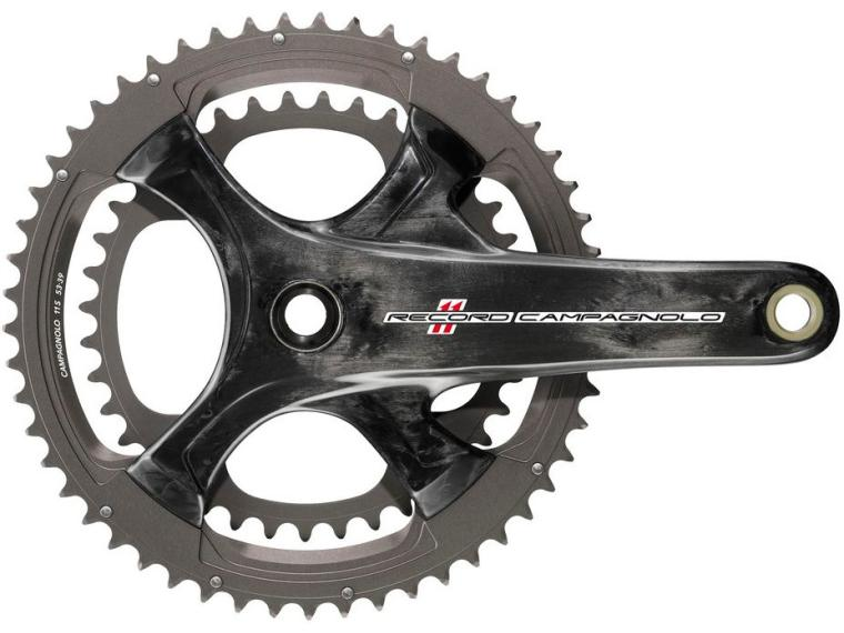 Campagnolo Record 11 Speed Crankset