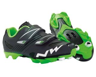 Northwave Hammer Junior MTB Schoenen MTB Shoes