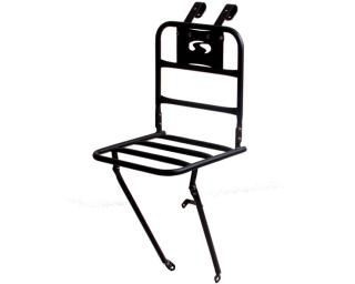 Steco Comfort Front Rack 26 inch / 28 inch
