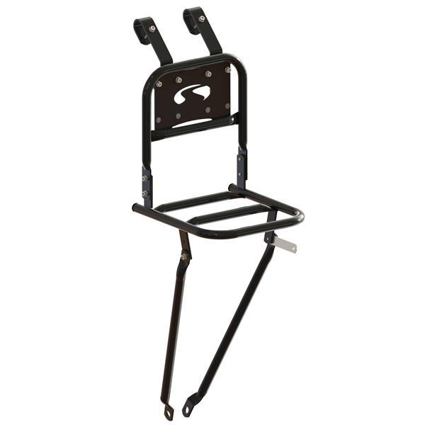 Steco Comfort Front Rack Bagagebærer Front | Rear rack