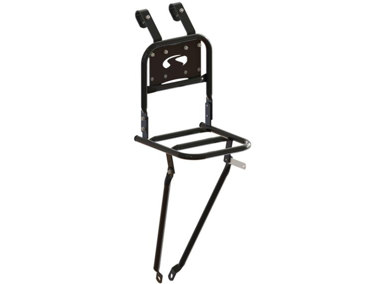 Steco Comfort Front Rack 20 inch / 24 inch