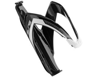 Elite Custom Race Bottle Cage Black