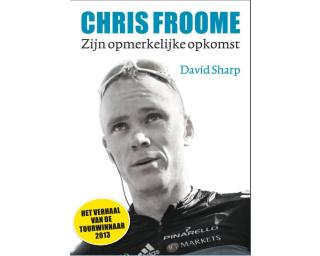 Tirion Sport Chris Froome - David Sharp