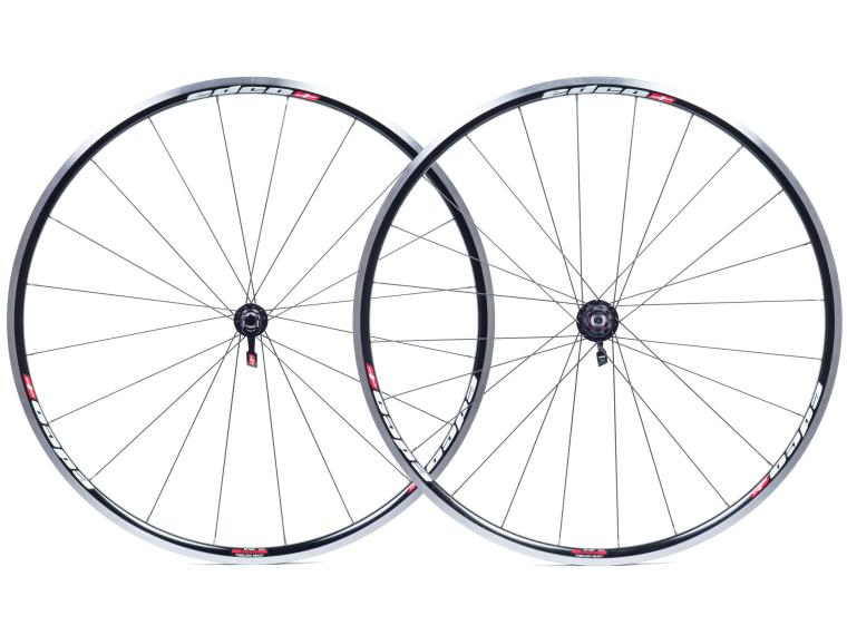 Edco Optima Roches Road Bike Wheels