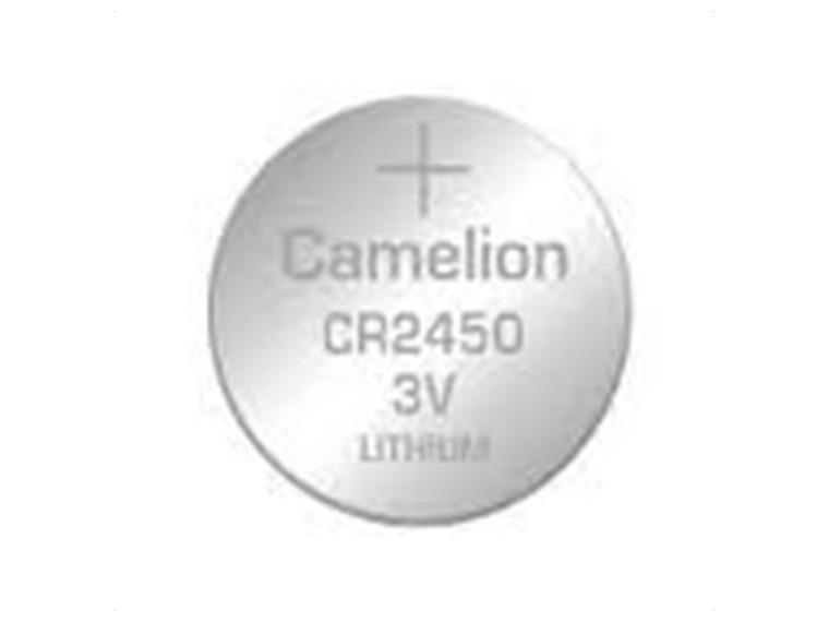 Camelion CR2450 Button Cell