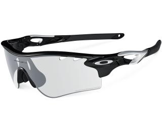 Oakley Radarlock Photochromic Fahrradbrille