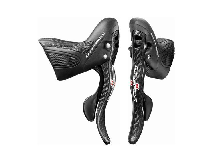Campagnolo Record Ergopower 11s 2015 Gear Shifterset