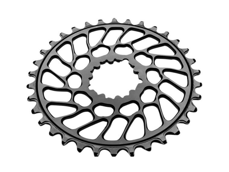 AbsoluteBLACK Spiderless BB30 XX1-style FLAT Chainring