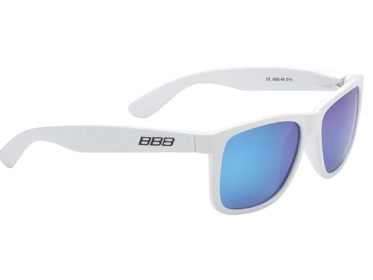 BBB Cycling Street Sunglasses Blue / White