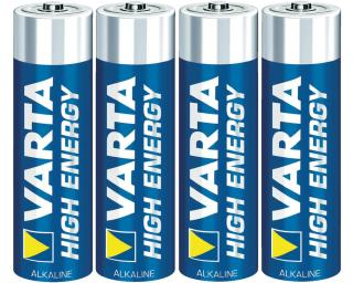Varta AA High Energy