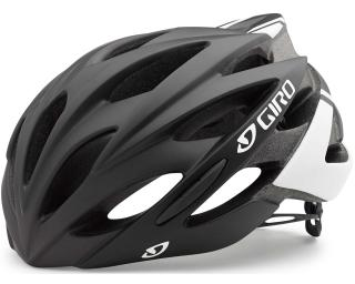 Giro Savant Helmet Black / White