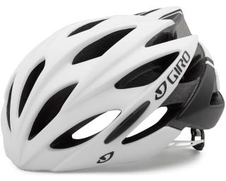 Giro Savant Helmet White / Black