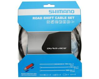 Shimano Dura Ace Shift Cableset Black