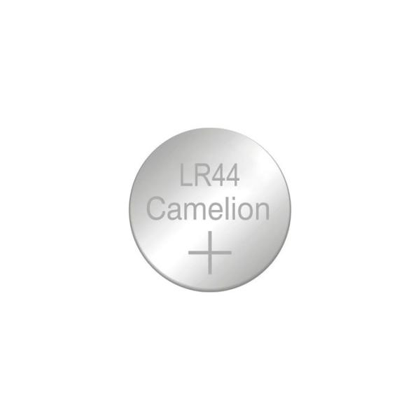 Camelion AG13 LR44 Knapcellebatteri | Computer Battery and Charger