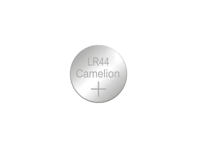 Camelion AG13  LR44 Button Cell