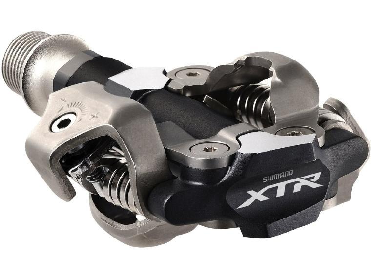 XTR M9000 SPD Pedal | Pedaler