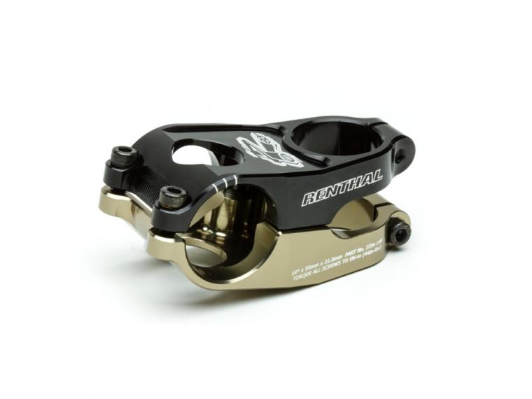 Renthal Duo Stem 50 mm