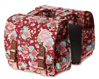 Basil Bloom City Radtasche